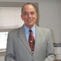 Ret. Chief Robert DeMoura